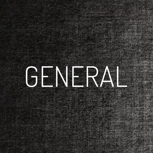"""""""General"""""""
