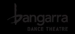 Bangarra Dance Theatre logo