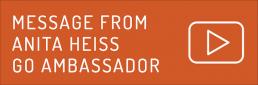A message from Anita Heiss, GO Ambassador