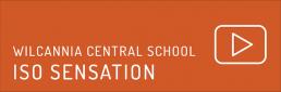Wilcannia Central School: Iso Sensation