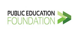 Public Education Foundation logo