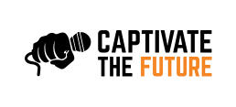 Captivate the Future logo