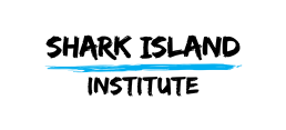 Shark Island Institute logo