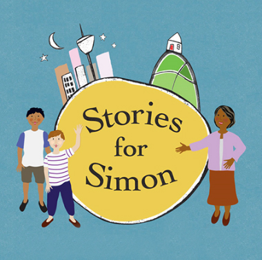 Stories for Simon book cover