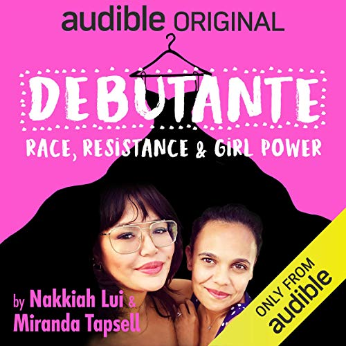 Debutante Podcast