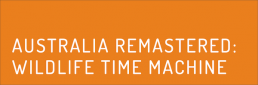 Australia Remastered: Wildlife Time Machine