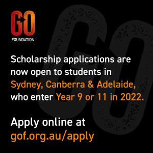 2021 Apply now graphic